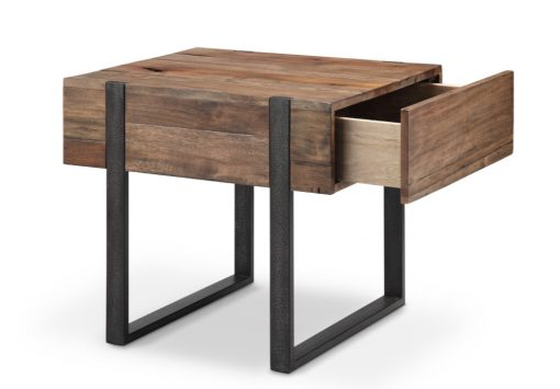 Rosco End Table drawer