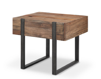 Rosco End Table sm