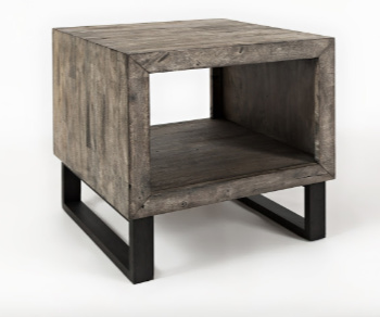 blocks end table sm