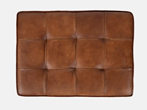 x saddle bench leather