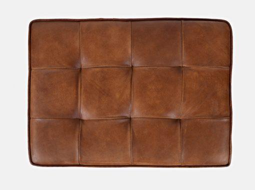 x saddle bench leather