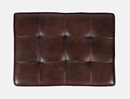 x siena bench leather