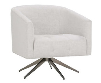 Pate Swivel chair sm