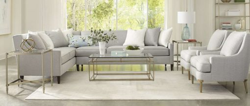 Tala Sectional Room