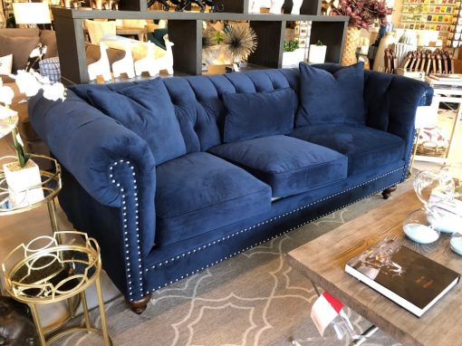 Charlotte Sofa Available Now