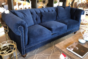Charlotte Sofa Available Now Sm