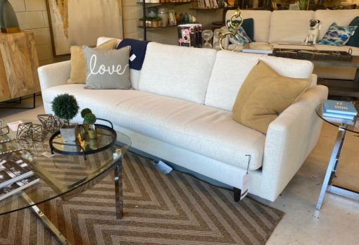 Modern Mix Sofa Available Now